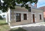 Location vacances Candé-sur-Beuvron - House Chez mémé-1
