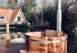 Location vacances Hazebrouck - Les Lodges de Malbrough-2