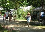 Camping avec Site nature Nabirat - Camping à la ferme les Pierres Chaudes-2