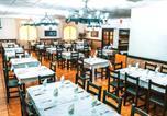 Hôtel Arnedo - Hotel Restaurante Caracho