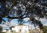 Location vacances  Zamora - Villa Entre Encinas-1