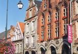 Hôtel Rivière - Hôtel Les Trois Luppars-2