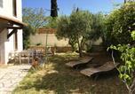 Location vacances Aubagne - Studio en Provence-1