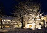 Hôtel Bad Berleburg - Land- und Kurhotel Tommes-4