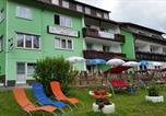 Hôtel Bayreuth - Hotel-Pension Dressel-1