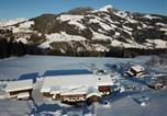 Location vacances Itter - Urlaub-am-Bio-Bauernhof-Achrainer-Moosen-Alpenrose-1