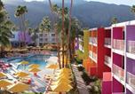 Hôtel Palm Springs - The Saguaro Palm Springs