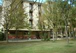 Hôtel Province de Forlì-Césène - Hotel Rio-4