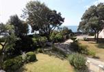 Location vacances Saint-Palais-sur-Mer - Apartment Saint palais sur mer - grand appartement avec vue mer - corniche de nauzan-1