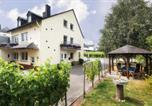Location vacances Leiwen - Weingut Scholtes-Hammes-1
