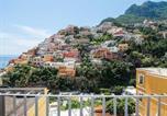 Location vacances Positano - Positano Villa Sleeps 6 Air Con Wifi-2