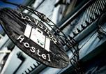 Hôtel Chili - La Valija Hostel-1