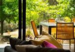Location vacances Daylesford - Lake Daylesford Lodge 3-3