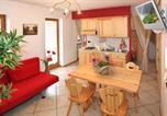 Location vacances  Province de Belluno - Casa Brostolade-4