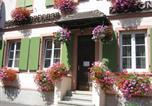 Hôtel Niederschaeffolsheim - Hôtel Restaurant Au Cygne-2