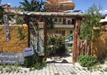 Hôtel Turquie - Escape Cappadocia Hotel-2