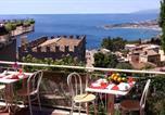 Hôtel Taormina - Hotel Mediterranée-1