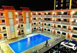 Hôtel Atlantic City - Clarion Inn Ac-3