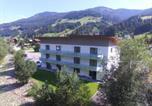 Location vacances Kleinarl - Alpine Lodge Xl-1