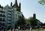 Location vacances Cologne - Rhein-Hotel St.Martin-2