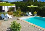 Location vacances  Haute Corse - Cali-1