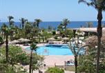 Hôtel Égypte - Coral Resort Nuweiba-2