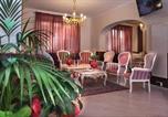 Hôtel Province de Parme - Hotel Due Spade-2