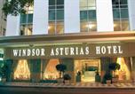 Hôtel Niterói - Windsor Astúrias-2