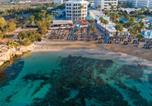 Hôtel Ayia Napa - Adams Beach Hotel & Spa Deluxe Wing - Adults Only-3