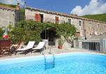 Location vacances Smokvica - Holiday house with a swimming pool Smokvica, Korcula - 9297-1