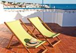 Location vacances Albufeira - Beach House w/ Bigterrace & Sea View in Old Town Albufeira-1