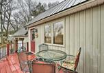 Location vacances Huntsville - Guntersville Lake Home with Covered Boat Slip!-2