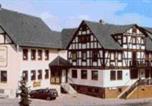 Hôtel Stadtallendorf - Landhotel Combecher-1
