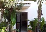 Location vacances Giardini-Naxos - Villa Santantonio-4