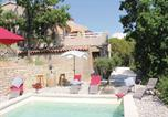 Location vacances Le Teil - Holiday home Quartier Chassere O-858-1