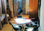 Hôtel Razac-sur-l'Isle - Chambres d'hôtes avec accès Piscine+Bain à bulles extérieur chauffé+Sauna+Chalet-2