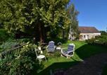 Hôtel Basse-Normandie - Ma maison bleue-3