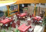 Location vacances Bad Liebenzell - Gasthof Pension zur Rose-3