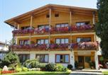 Location vacances Reith im Alpbachtal - Pension Alpina-1