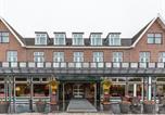 Hôtel Apeldoorn - Bastion Hotel Apeldoorn Het Loo-3
