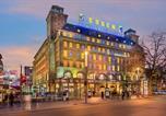 Hôtel Essen - Select Hotel Handelshof Essen