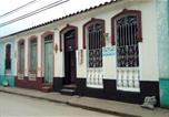Location vacances  Cuba - Paraiso Colonial Remedios-1