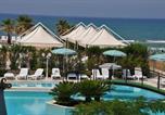 Location vacances  Province de Foggia - Arianna Club Hotel Appartamenti-2