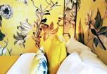 Hôtel Santa Eulària des Riu - Finca Legado Ibiza-4