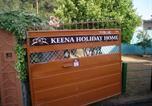 Hôtel Nuwara Eliya - Keena Holiday Home-2