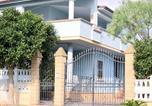 Location vacances Crotone - Appartamento in Villino Sgombro-1