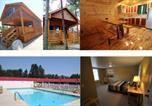 Camping États-Unis - Mackinaw Mill Creek Camping-1
