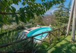 Location vacances  Province de Pérouse - Agriturismo La Montagnola-4