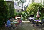 Hôtel Theix - La Tour du Lion-3