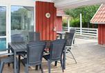 Location vacances Juelsminde - Three-Bedroom Holiday home in Juelsminde 1-3